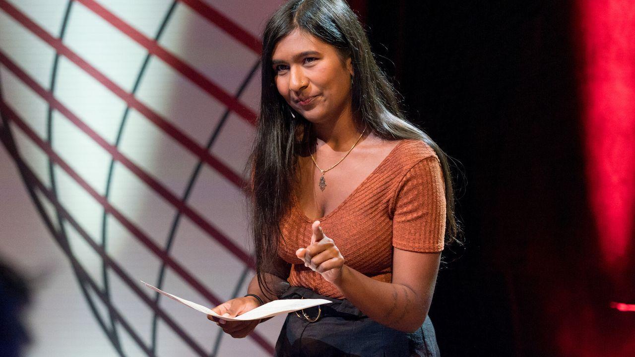 Brainwash Talks - Ash Sarkar: Waarom Ik Een Communist Ben