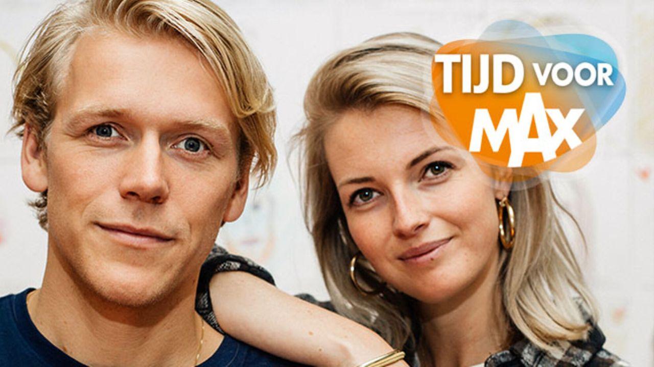 Tijd voor MAX Een podcast over Nederlandse musea en kunstenaars