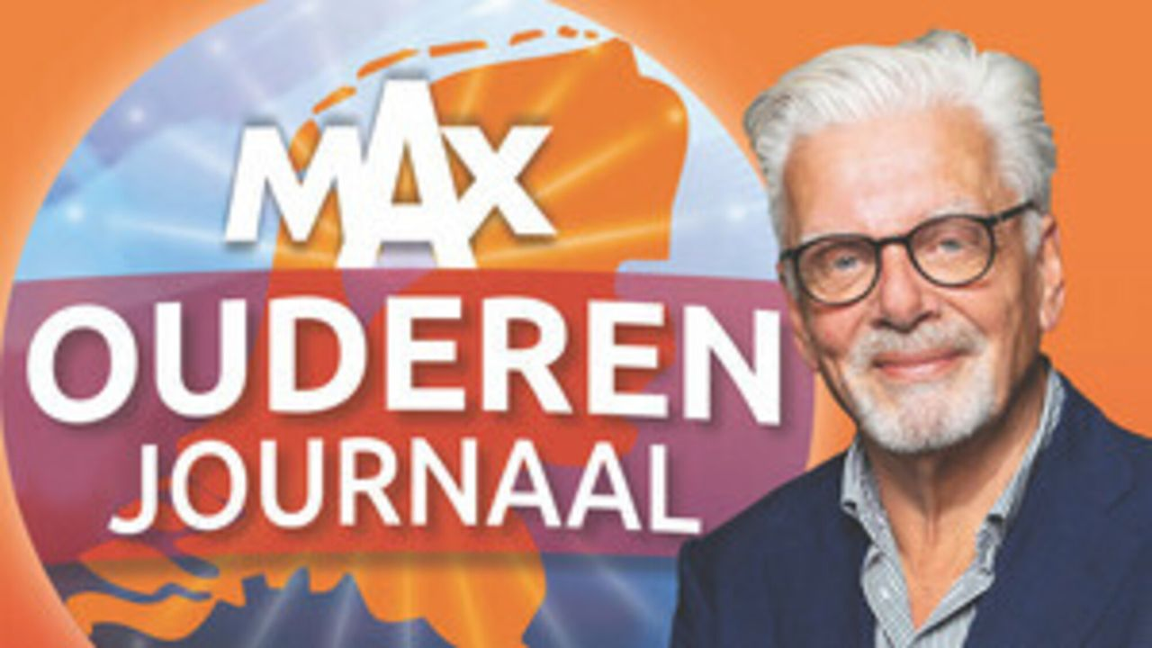 MAX Ouderenjournaal MAX Ouderenjournaal