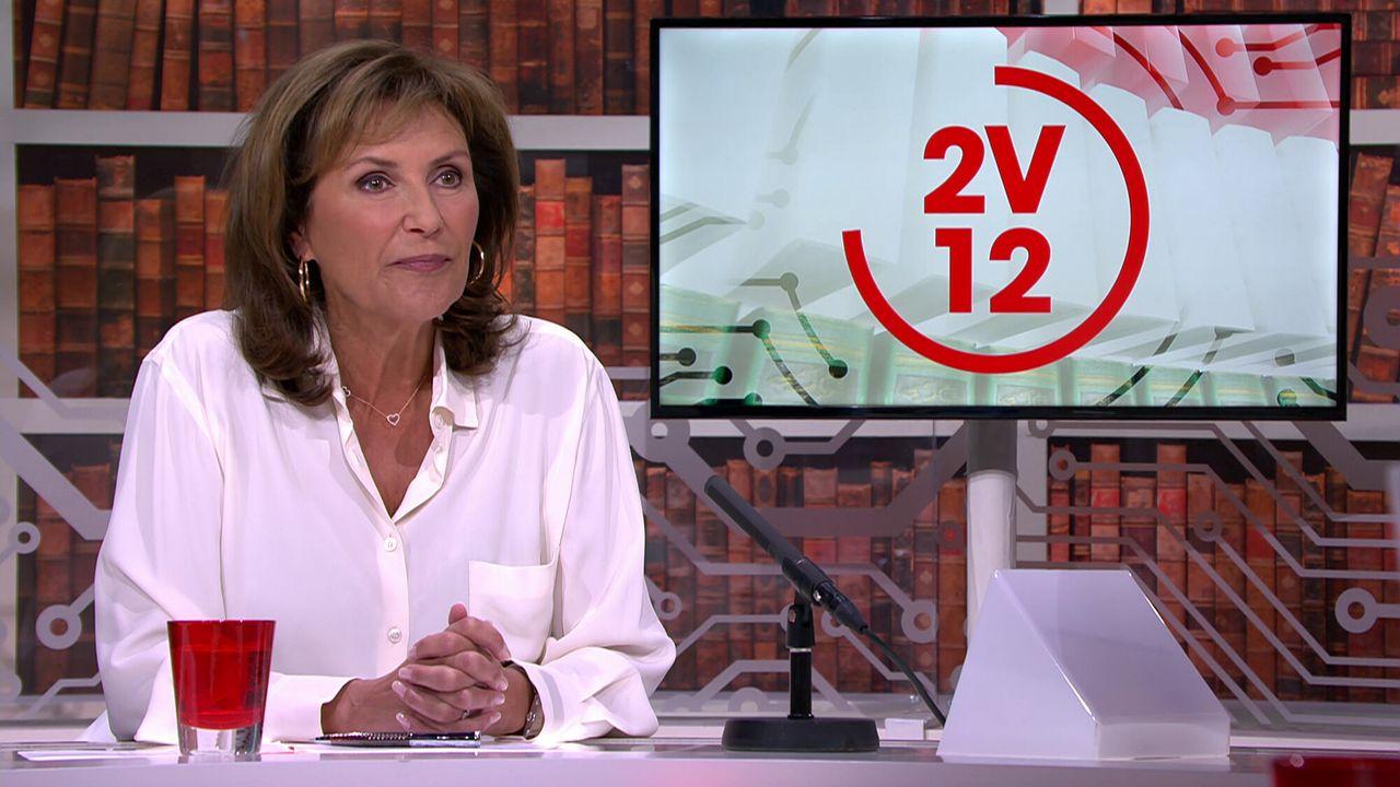 2 Voor 12 - 2 Voor 12