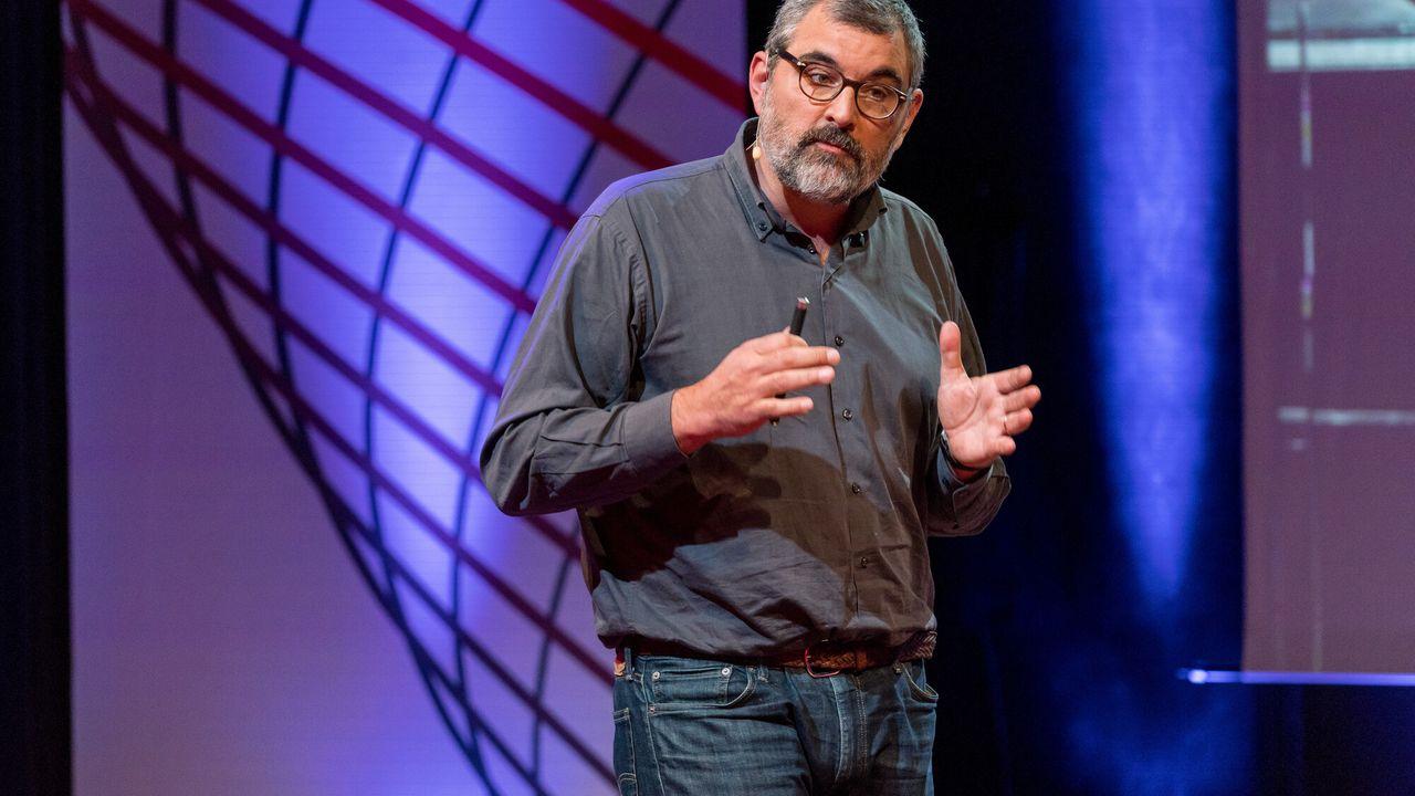 Brainwash Talks - Bowen Paulle: Groeiende Ongelijkheid
