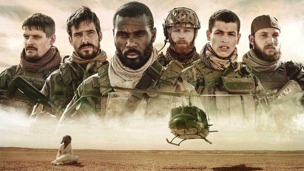 Commando's - Commando's (film)
