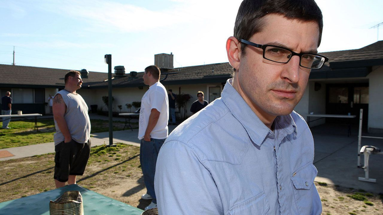 Louis Theroux - Louis Theroux: The City Addicted To Crystal Meth