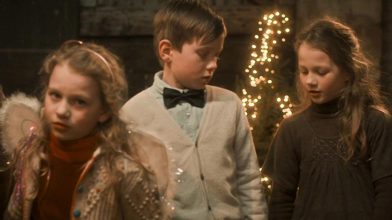 Sams kerst Kerstdiner