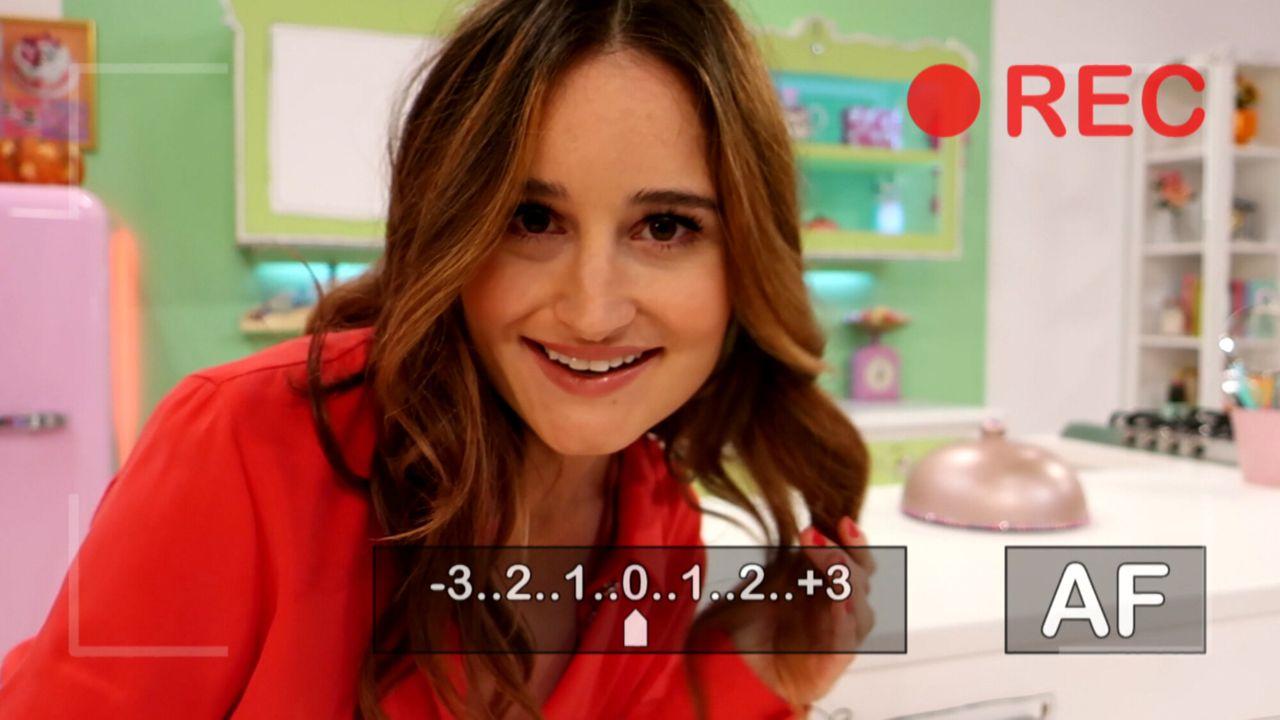 Jill - Food Vlogger