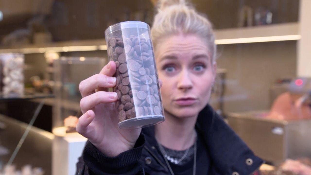 Het Klokhuis - Chocolatier