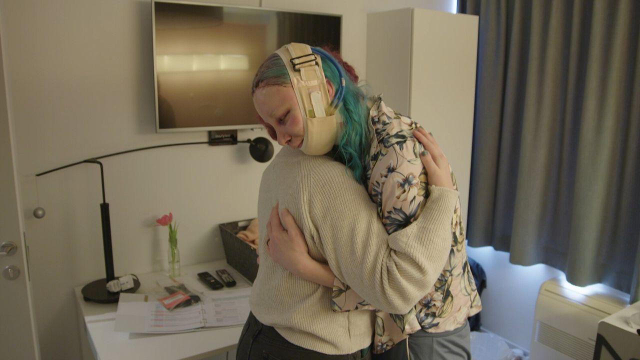 Hij is een Zij Hij is een Zij special: Het Transgenderhotel
