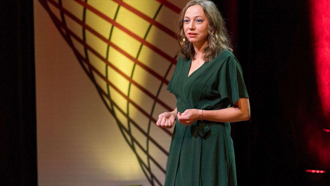 Brainwash Talks - Lisa Doeland: Doemdenken