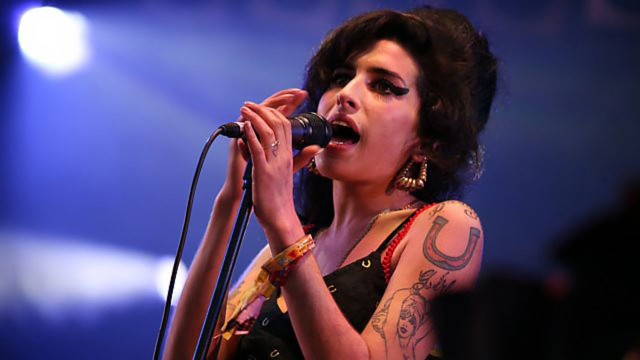 Classic albums Classic Albums: Amy Winehouse - Back to Black