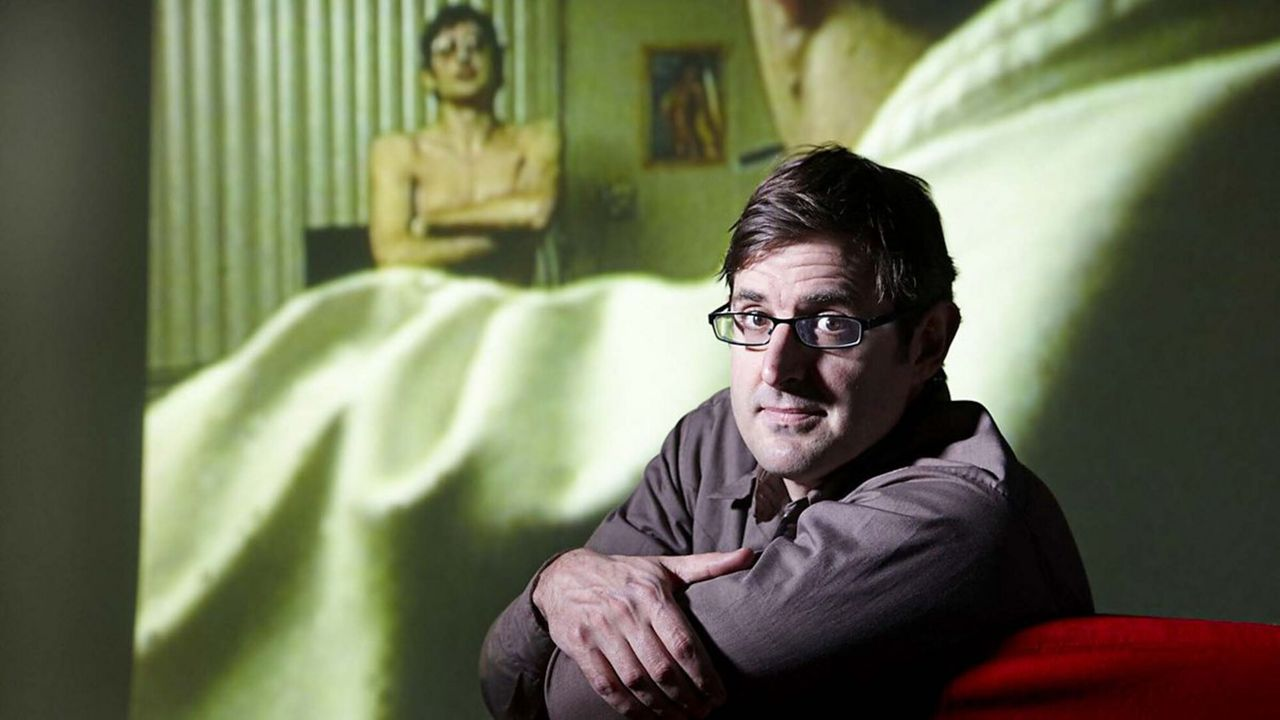 Louis Theroux The Dark Side of Pleasure