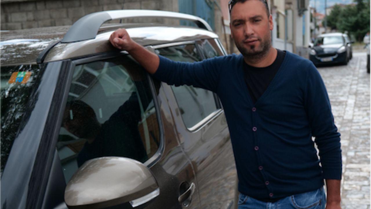 Metterdaad Albanië: Erion bezorgt maaltijden én aandacht
