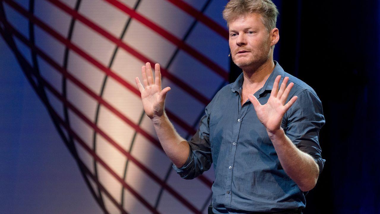 Brainwash Talks - Christian Felber: Het Algemeen Belang