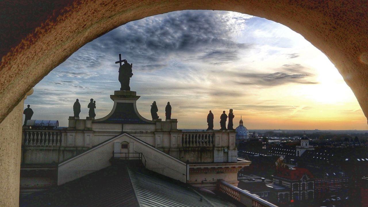 Roderick Zoekt Licht - Rome In Nederland (2)
