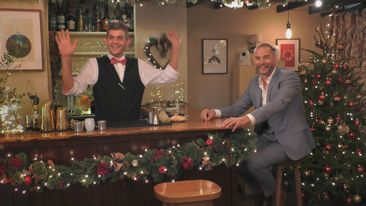 First Dates Kerstspecial