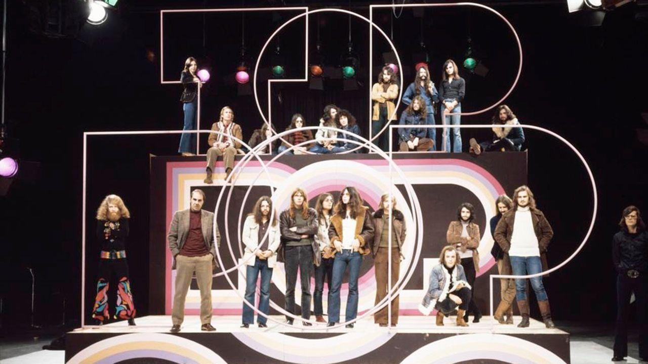 Het beste van...50 jaar Toppop Het verhaal van 50 jaar Toppop