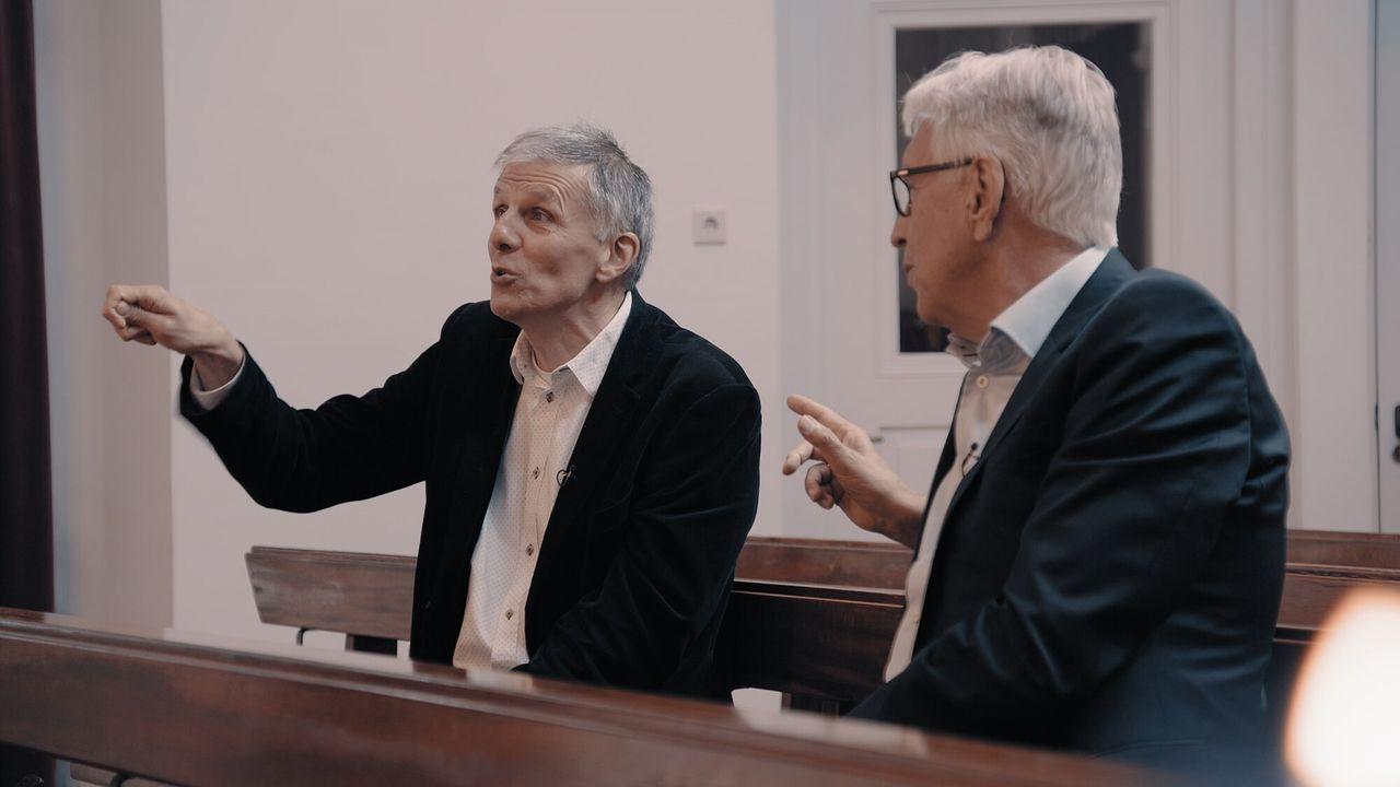 Andries En De Wetenschappers - Prof. Dr. Ir. Carlo Beenakker