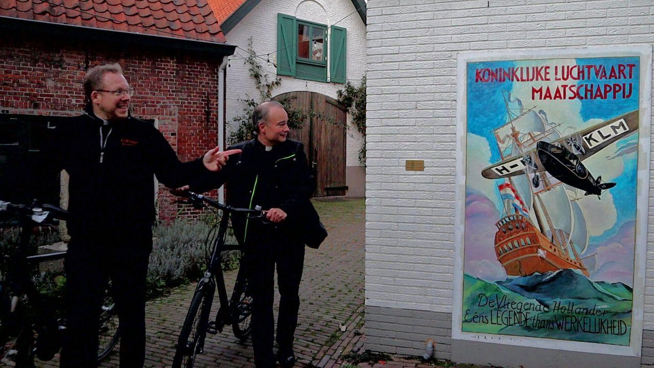 Roderick Zoekt Licht - Toekomst In Terneuzen