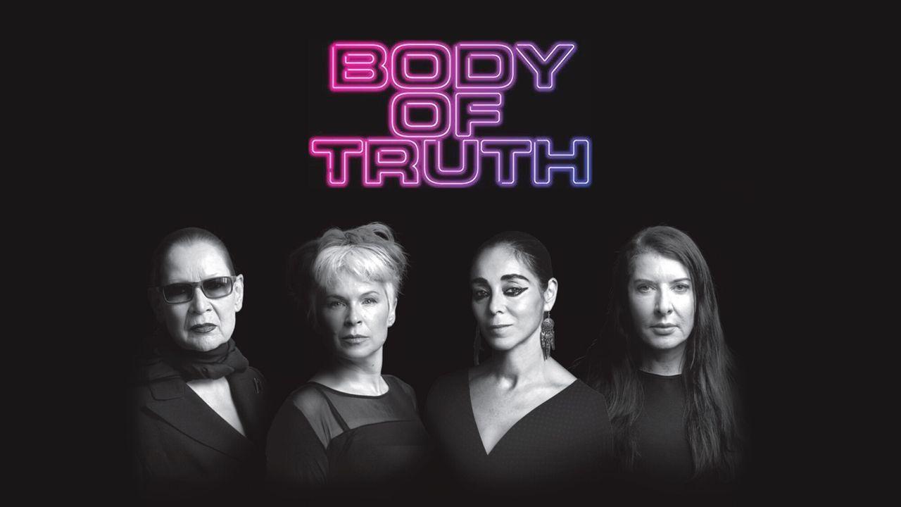 Het Uur Van De Wolf - Body Of Truth