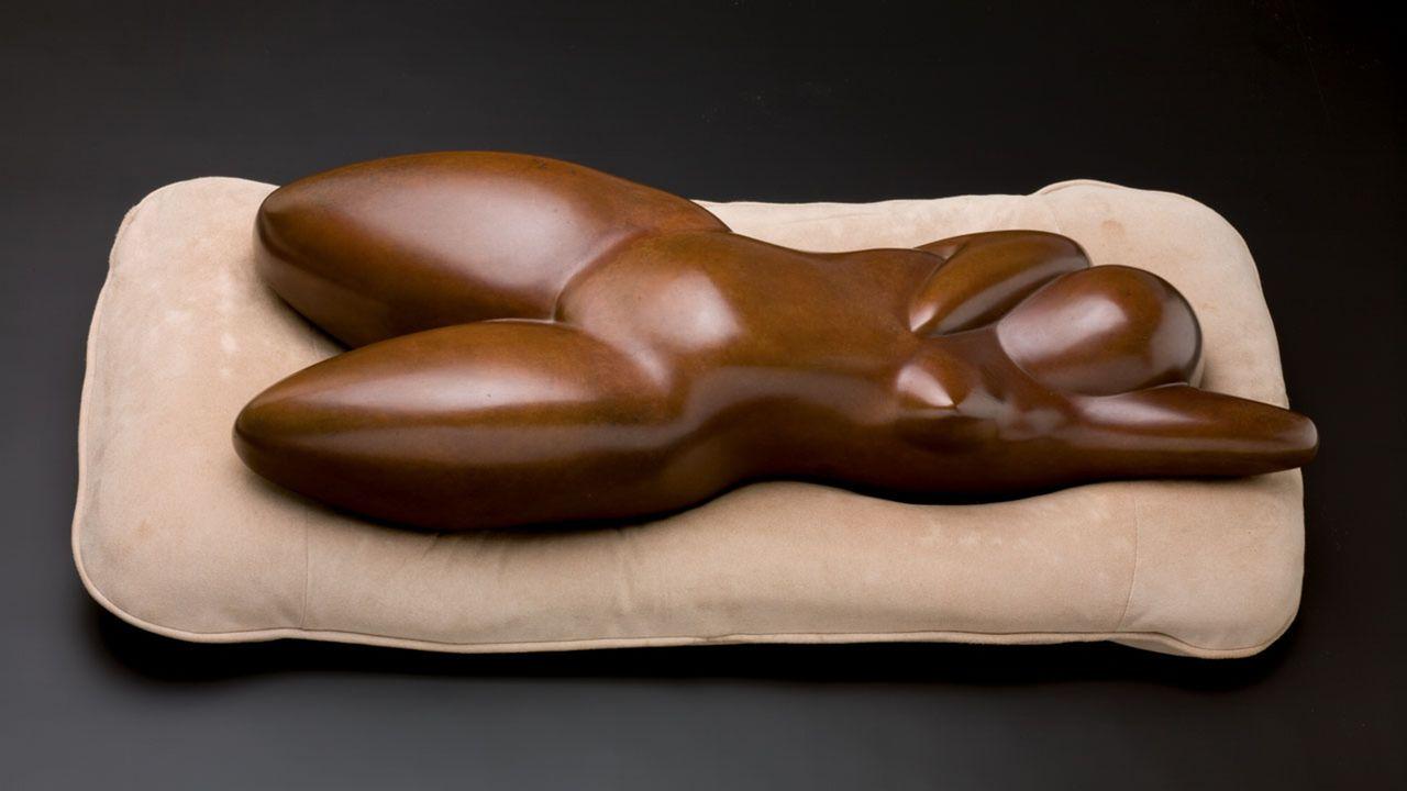 Nu te zien Moderne Sculptuur