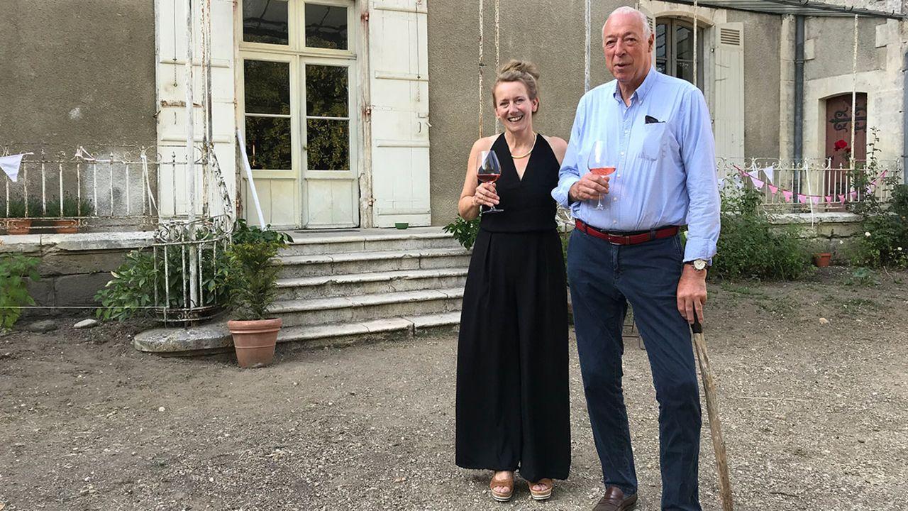 Ik Vertrek - Emmy En Rutger - Frankrijk