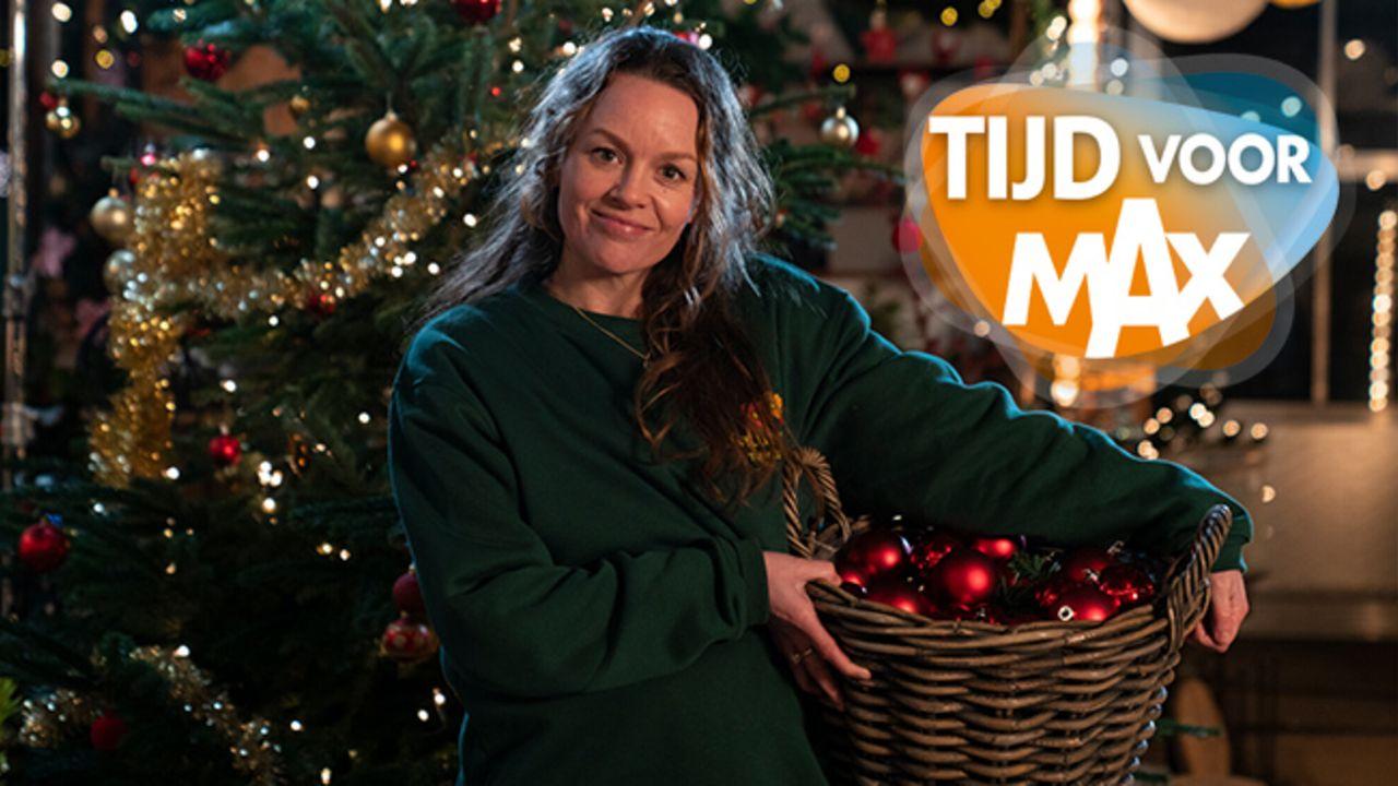 Tijd voor MAX Nieuwe MAX-dramaserie: Kerstgezel.nl!