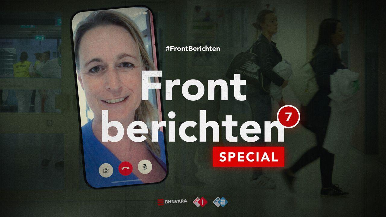 Frontberichten - Frontberichten - De Special
