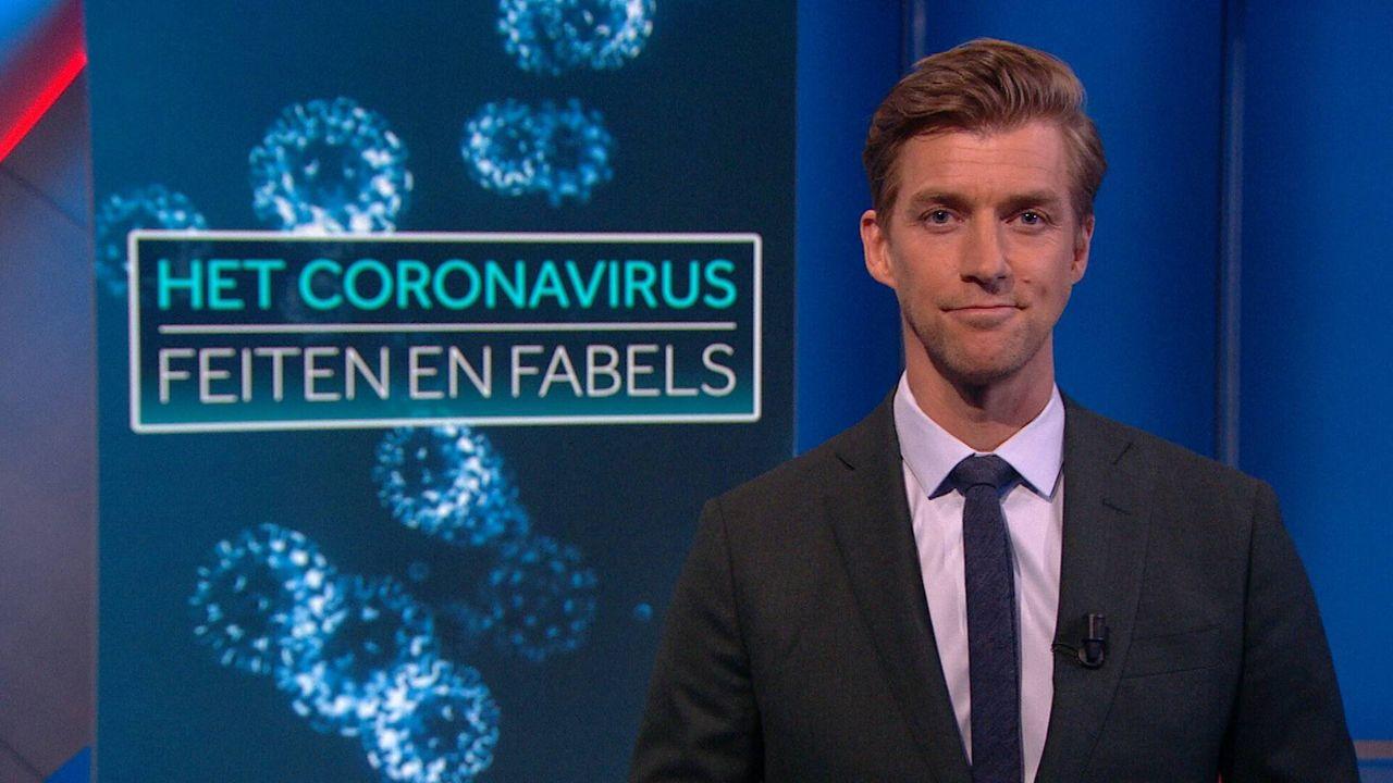 Het Coronavirus: Feiten En Fabels - Het Coronavirus: Feiten En Fabels