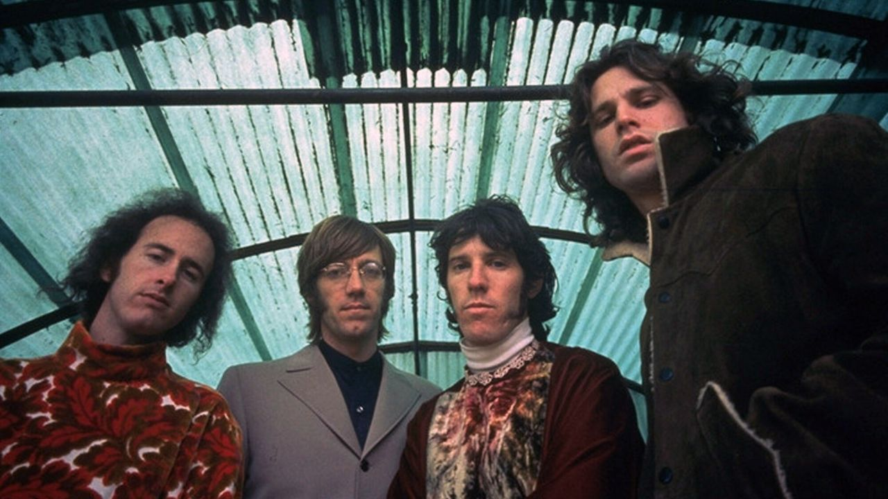 The Doors: When You're Strange - The Doors: When You're Strange