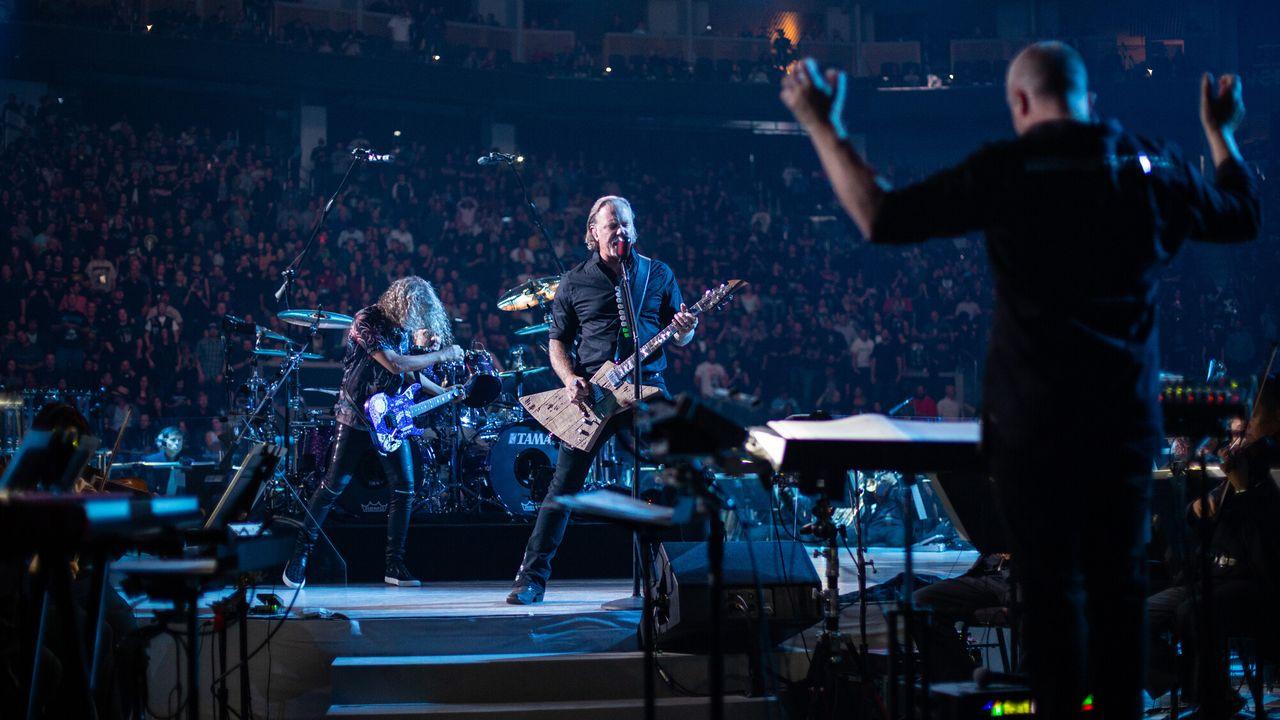 Metallica & San Francisco Symphony: S&M2 Metallica & San Francisco Symphony: S&M2