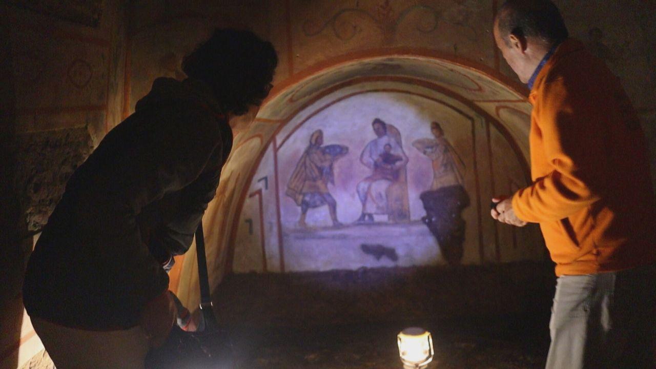 Roderick Zoekt Licht - Kerstlicht In Coronatijd I