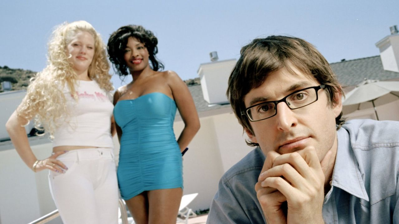 Louis Theroux - Louis Theroux: Louis And The Brothel
