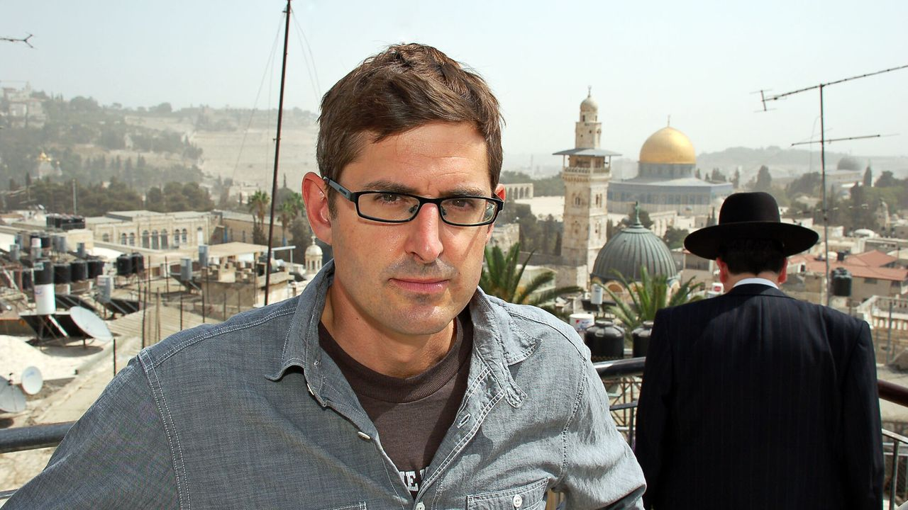 Louis Theroux Louis Theroux: The Ultra Zionists