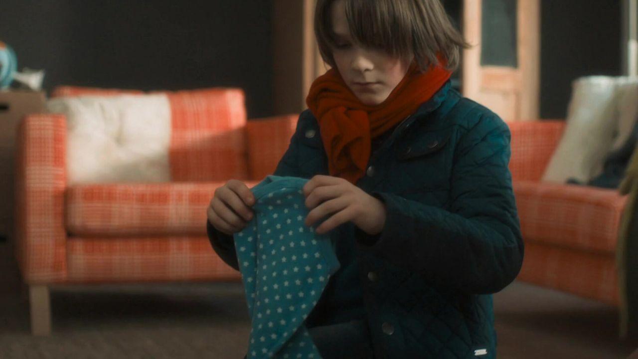 Sams Kerst - Oud En Nieuw