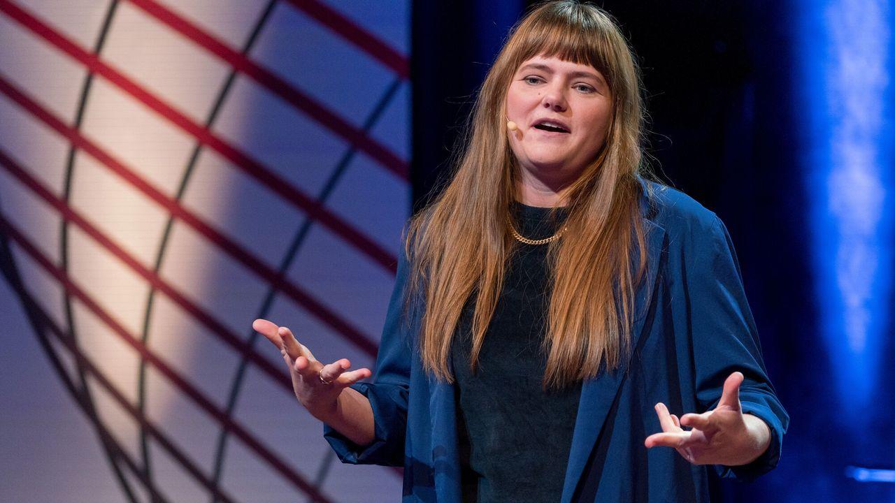 Brainwash Talks - Anoek Nuyens: De Lessen Van Pronk