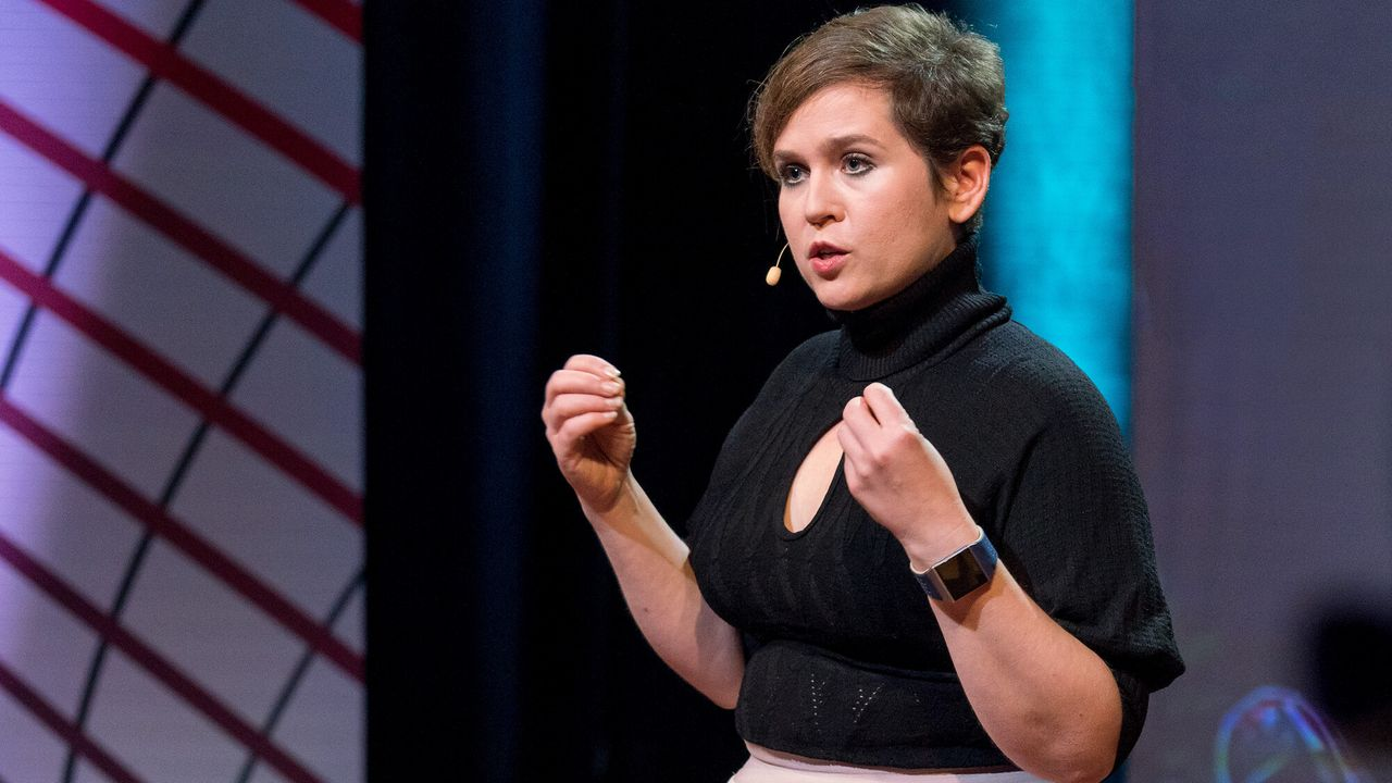 Brainwash Talks - Eva Gladek: Stad En Klimaatverandering