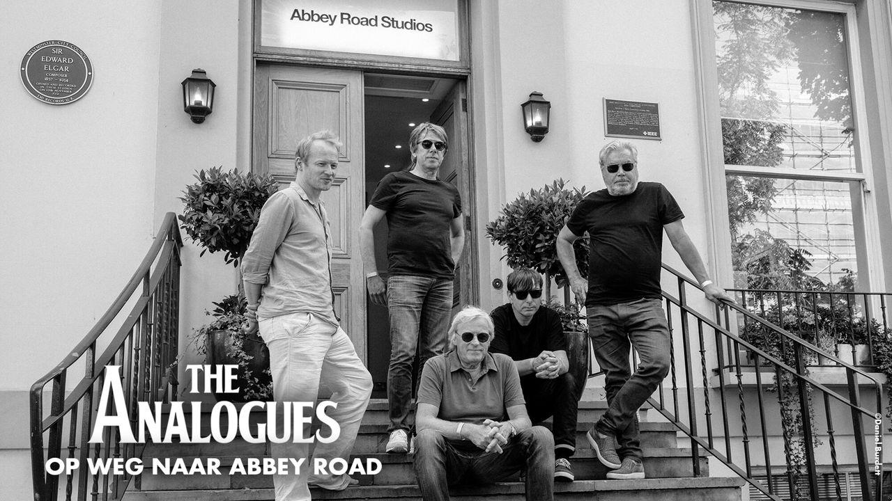 Het Uur Van De Wolf - The Analogues Op Weg Naar Abbey Road