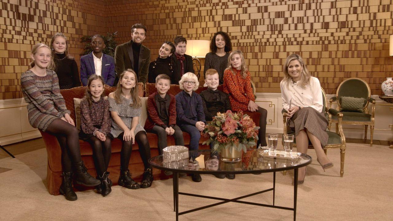 Lang Leve De Muziek Show - 5 Jaar Kerst Muziekgala