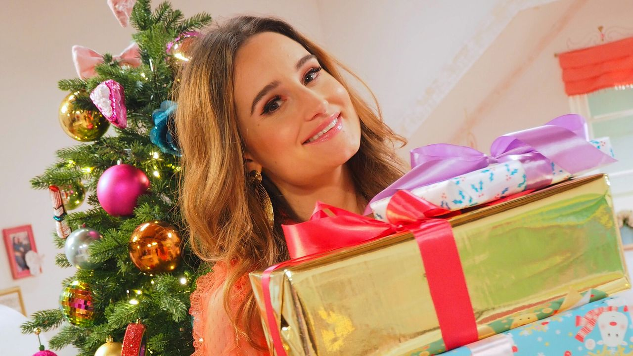 Jill - Kerst