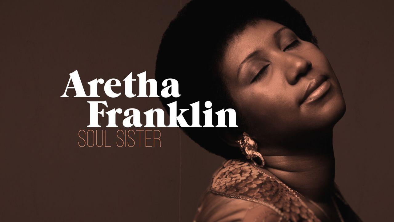 Het Uur Van De Wolf - Aretha Franklin - Soul Sister