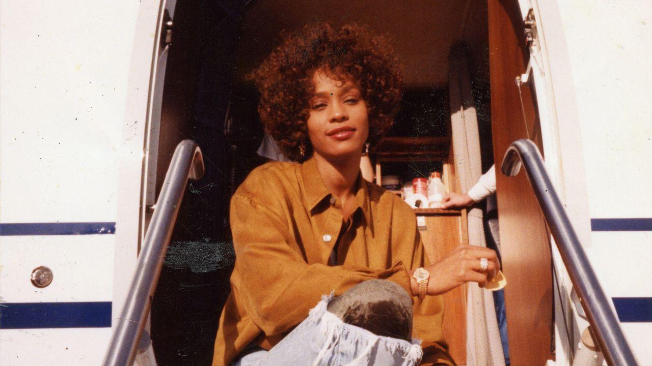 Whitney Whitney