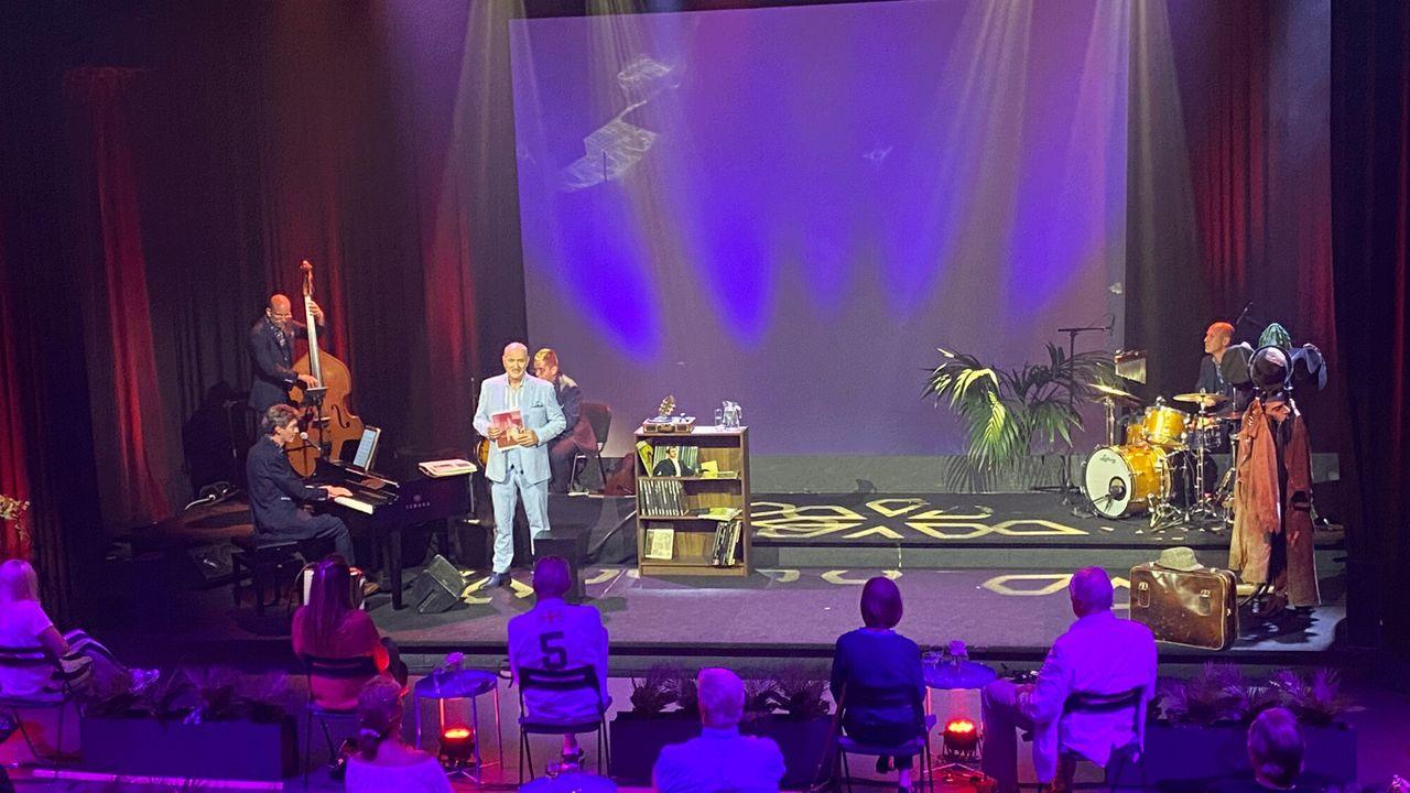 Henk Poort: Ik ben mijn lied Henk Poort: Ik ben mijn lied