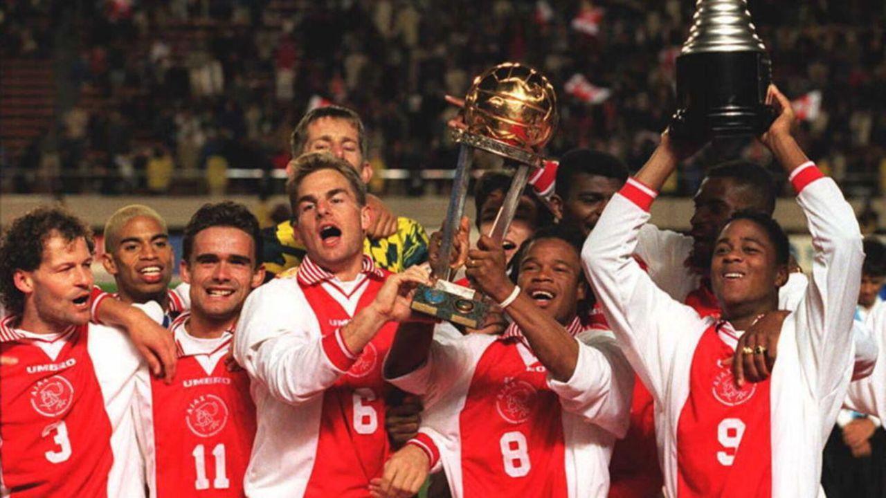 Andere Tijden Sport 2016 Wij zijn de beste! Ajax' laatste wereldbeker (2/2)