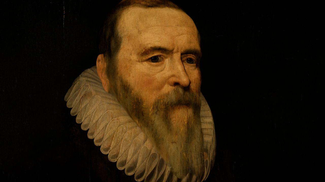De Strijd Om Het Binnenhof - Johan Van Oldenbarnevelt