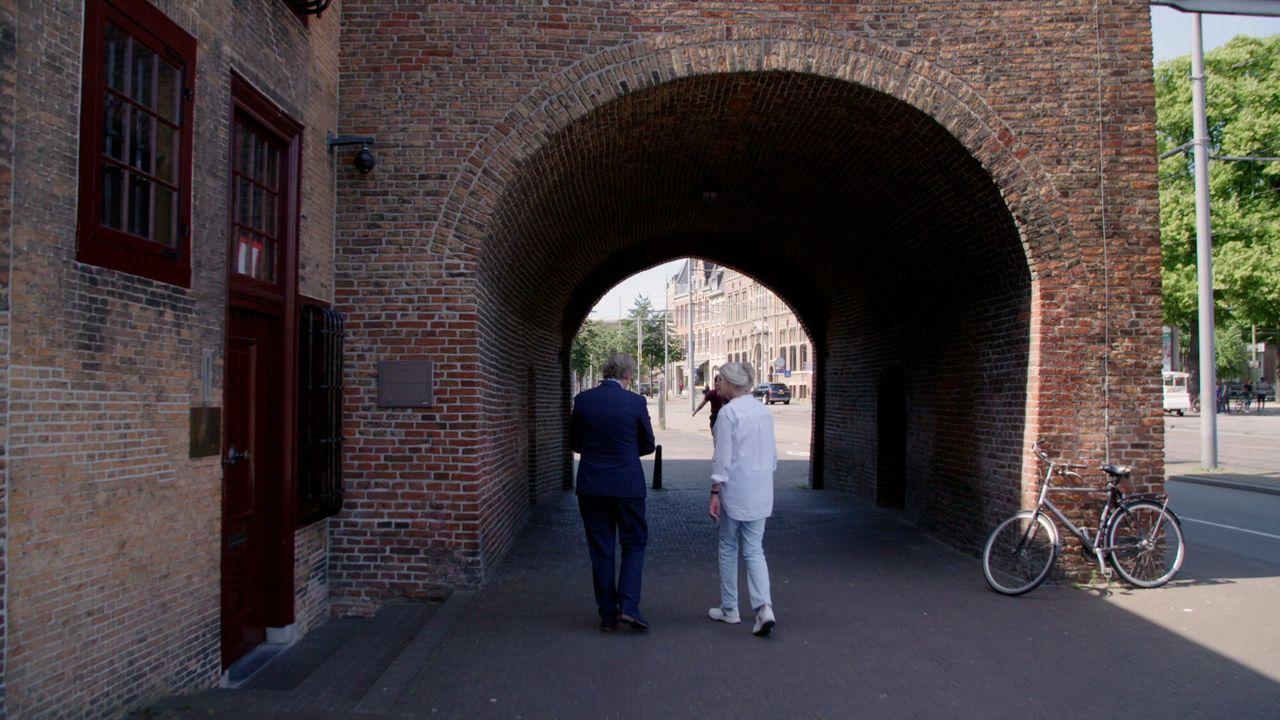 De Strijd Om Het Binnenhof - De Gebroeders De Witt
