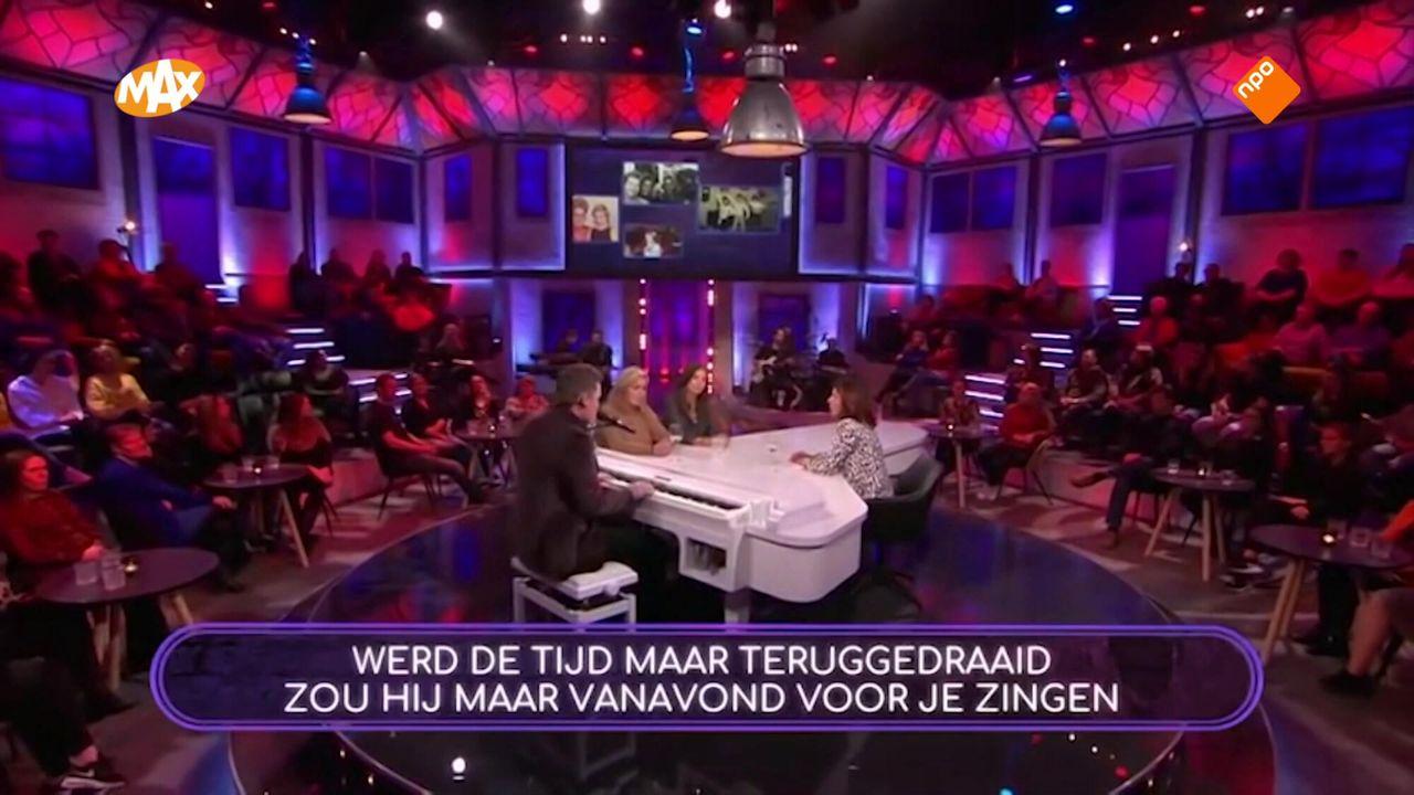Tv Monument - Tv Monument: Jeroen Van Der Boom