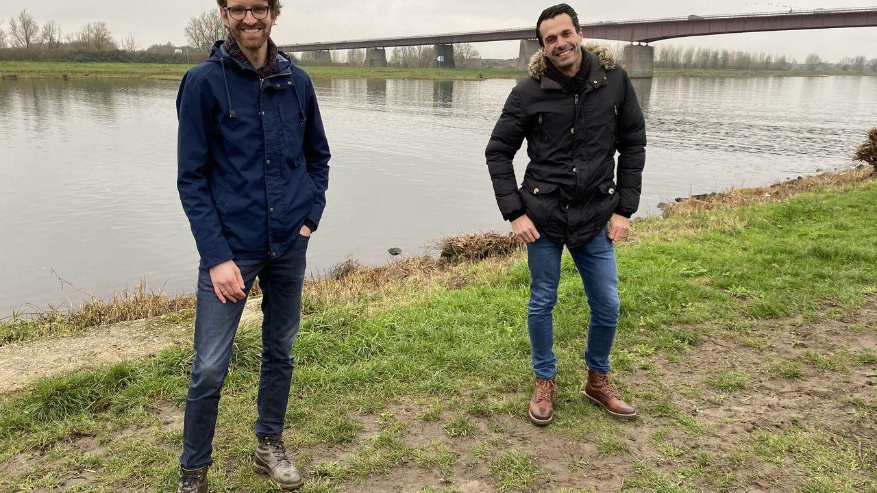 Nederland Zingt Dichtbij - Jan-willem Van Delft