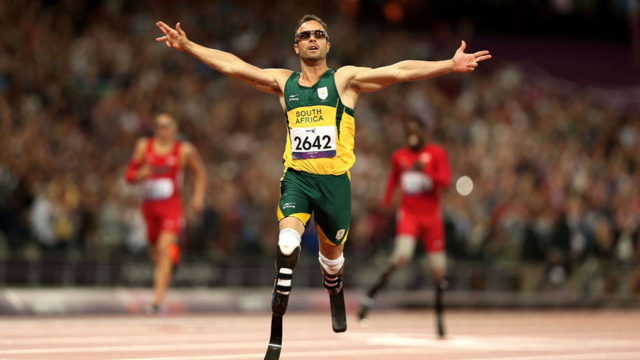The Life and Trials of Oscar Pistorius The life and trials of Oscar Pistorius (1/4)