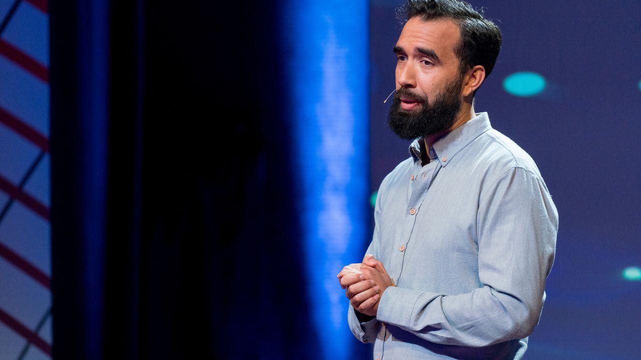 Brainwash Talks - Arief Hühn: De Gebruikersinterface