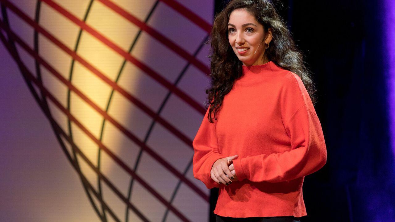 Brainwash Talks - Devika Partiman: Stem Op Een Vrouw
