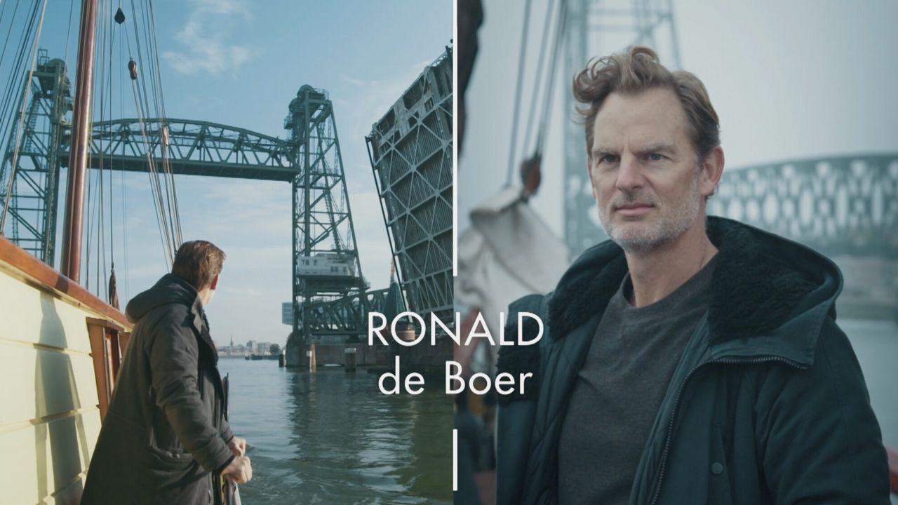 Verborgen Verleden - Ronald De Boer